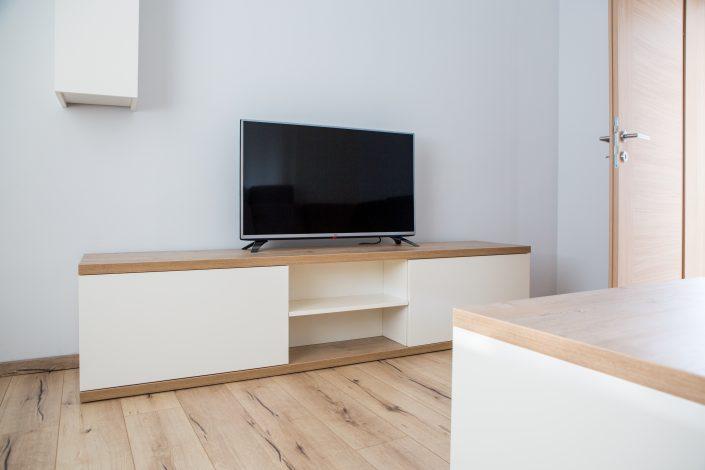 Pohištvo dnevnih sob po meri