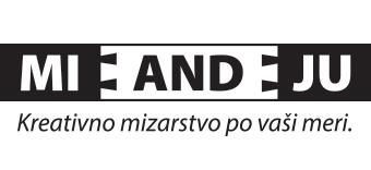 MiAndJu Mizarstvo